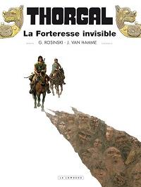 La Forteresse invisible (1993)