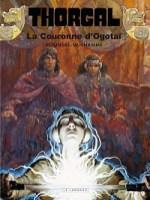 La Couronne d'Ogotaï (1995)