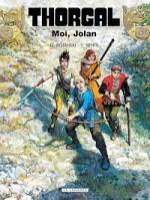 Moi, Jolan (2007)