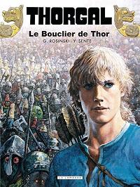 Le Bouclier de Thor (2008)
