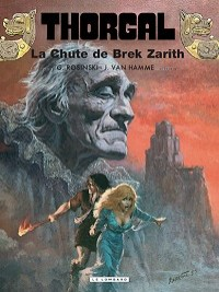 La Chute de Brek Zarith (1984)