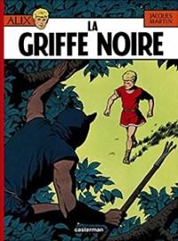 La Griffe noire (1959)