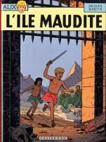 L'Île maudite (1958)