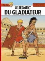 Le Serment du gladiateur (2017)