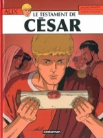 Le Testament de César (2010)