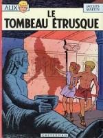 Le Tombeau étrusque (1968)