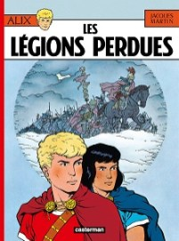 Les Légions perdues (1965)