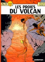 Les Proies du volcan (1978)