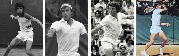 Meilleurs joueurs de tennis français 1