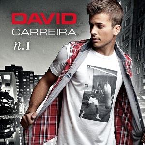 David Carreira album 1