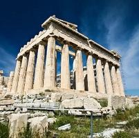 N°3 : La Grèce