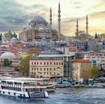 N°7 : La Turquie