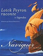 Livre Loick Peyron