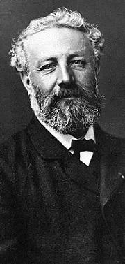 Jules Verne poème