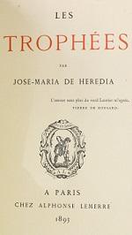 Heredia Trophées