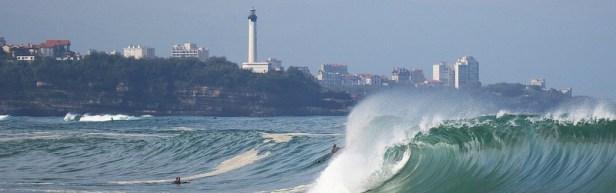 Surf Pays basque 1