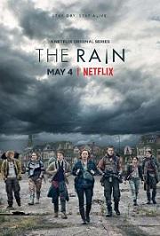 Série The Rain
