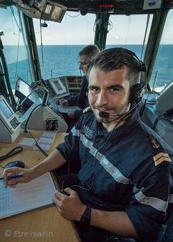 Communication bateau