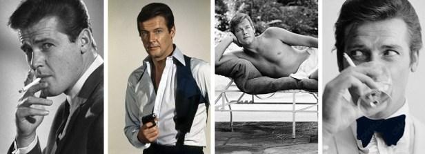 James Bond 3