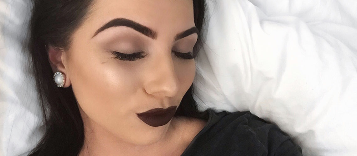Eyebrow and Lash Extension Review