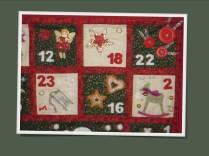 The Christmas Calendar 5