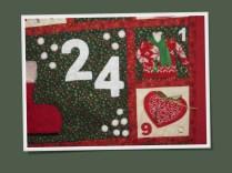 The Christmas Calendar 8