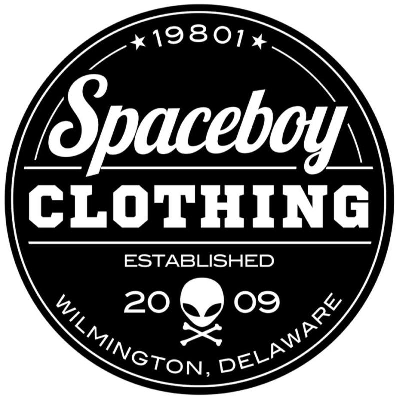 Space Boy Clothing