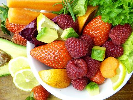 Los pesticidas en los alimentos vivos