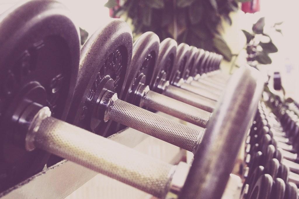 5 ejercicios para tonificar tu cuerpo en casa