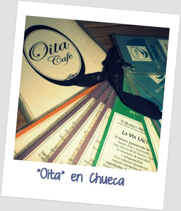 OITA EN CHUECA