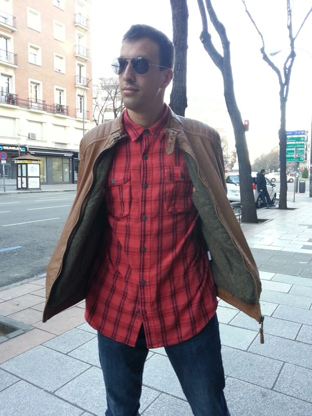 Missestratagemas chico camisa Promod (6)
