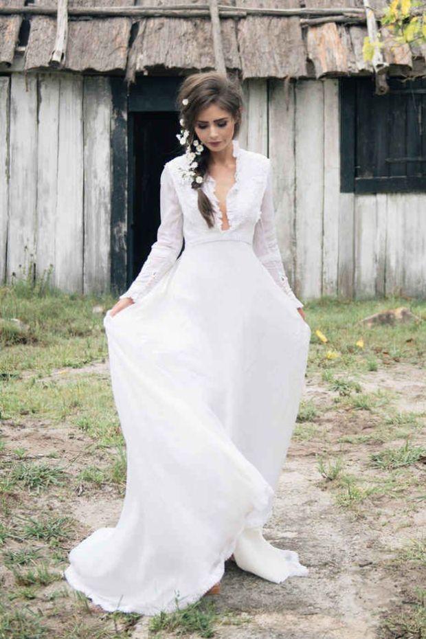 inspiracion bride