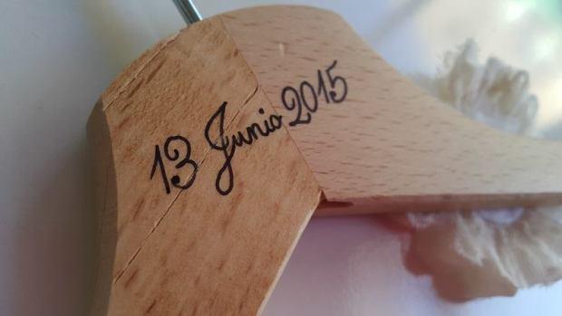 Perchas personalizadas Missestratagemas que viva la novia (2)