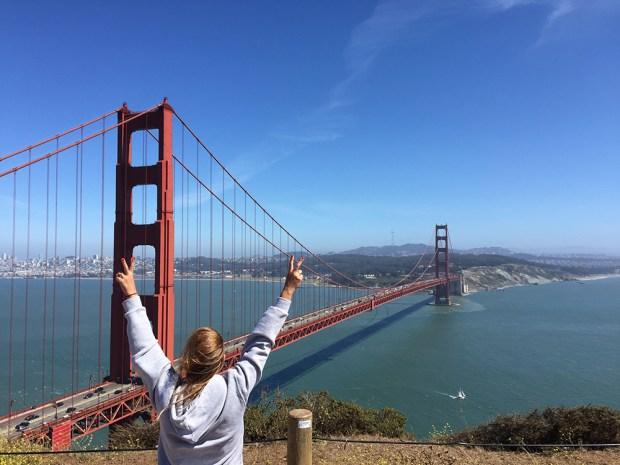 Missestratagemas Golden Gate SF10