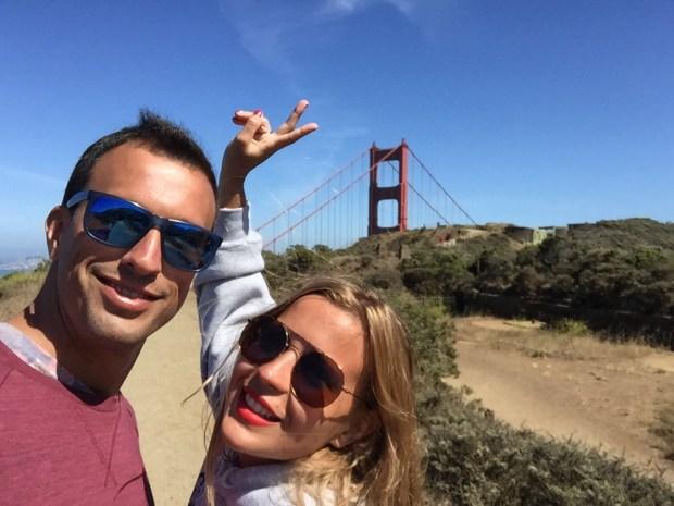 Missestratagemas Golden Gate SF3