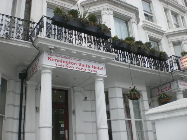 missestratagemas hotel londres kensington (3)
