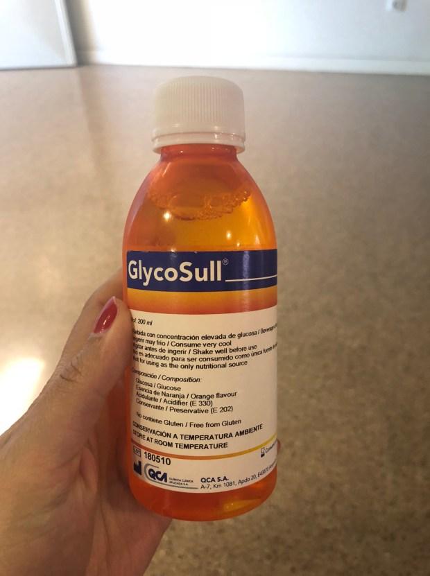 prueba glucosa embarazo dieta2