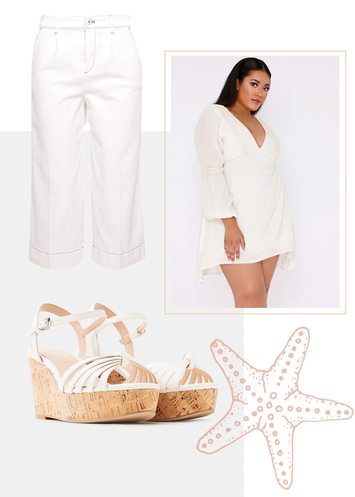 missesviolet-plus-size-summer-fashion-trends-2018-white