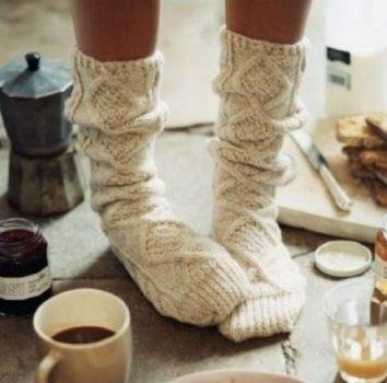Hygge Cosy Socks