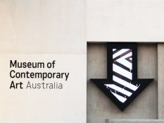museums • sydney • fall
