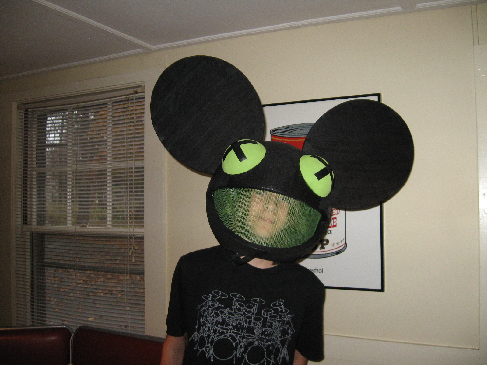 Deadmau5 in the House  Misseytwisted