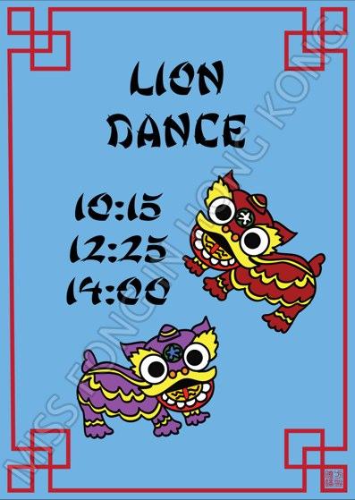 Lion Dance-01