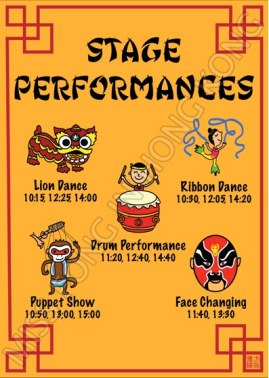 Stage Performances-01