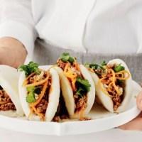 Make your own Asian bao buns (Gua Baos)