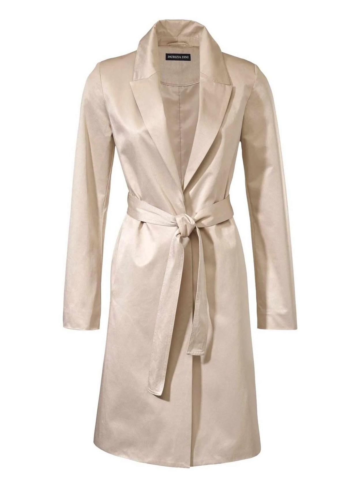eleganter Mantel für Damen | Missforty