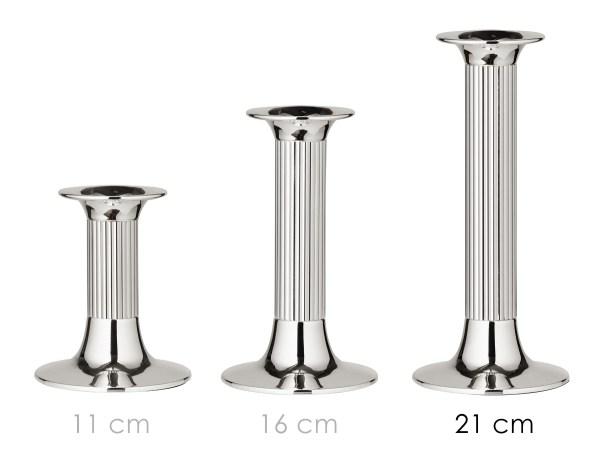 2882 Kerzenleuchter Farol, Höhe 21 cm