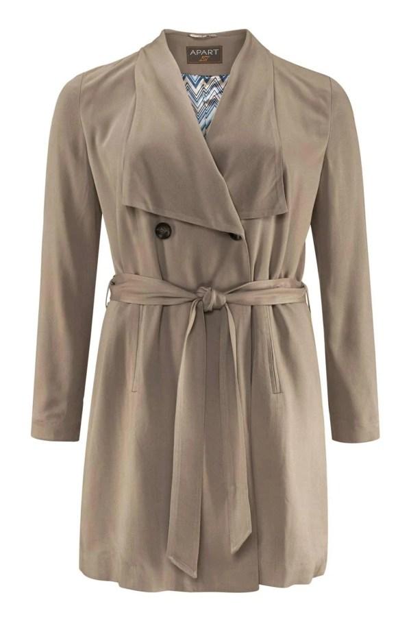 Apart Trenchcoat für Damen | Missforty