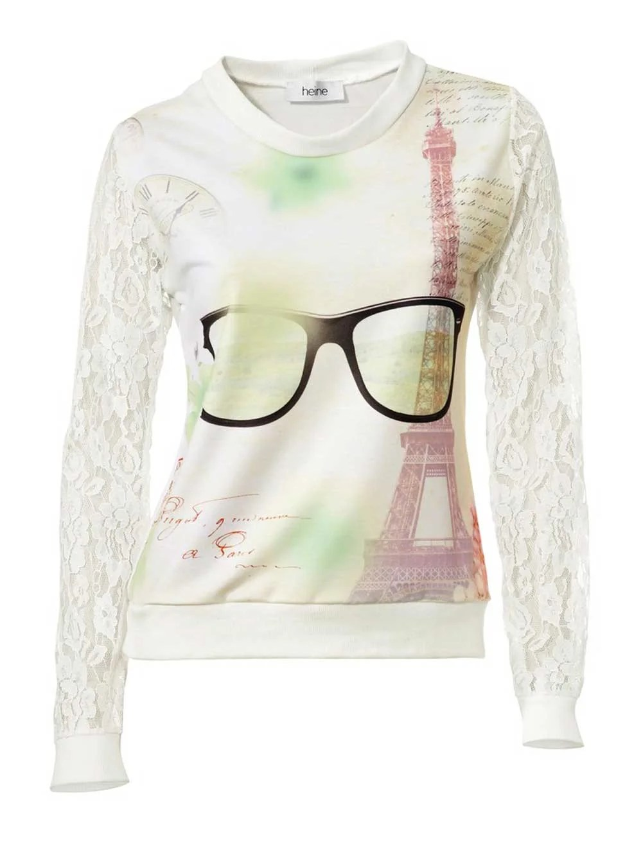 Designer Pullover für Damen