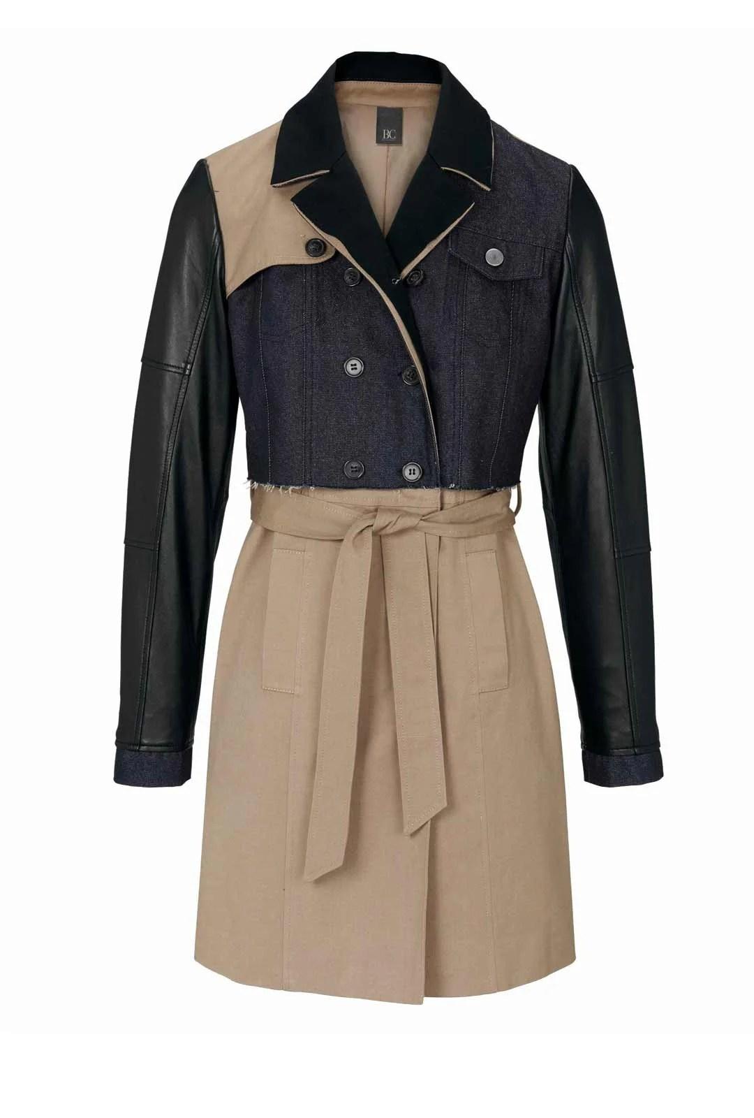 Trenchcoat für Damen | Missforty