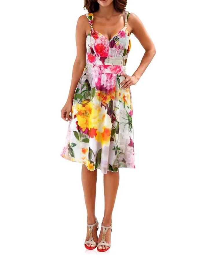 Sommerkleider auf Rechnung bestellen | Missforty